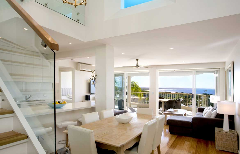 Noosa Creast Luxury Renovations and Refurbishments - Salt ...